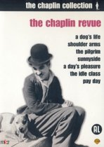 Chaplin Revue, The (2DVD)