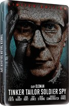 Tinker Tailor Soldier Spy (Limited Metal Edition)