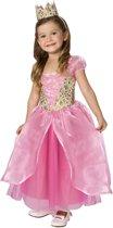 prinsessenkostuum voor meisjes - Verkleedkleding - 98/104