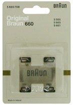 Braun Origineel scheerblad 660