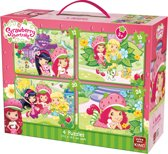 Strawberry Shortcake 4in1 Case