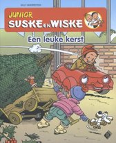 """Suske en Wiske Junior  - Een leuke Kerst"""