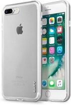 LAUT LAUT_IP7P_EX_SL mobiele telefoon behuizingen Hoes Zilver