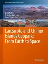 Lanzarote and Chinijo Islands Geopark