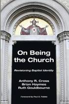 On Being the Church