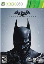 Warner Bros Batman: Arkham Origins