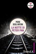 La notte di Peter Pan