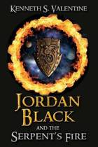 Jordan Black and the Serpent's Fire