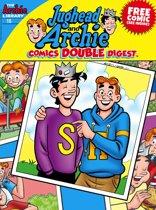 Jughead & Archie Comics Double Digest #16