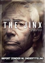 The Jinx: The Life and Deaths of Robert Durst [DVD](import)