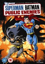 Superman Batman Public Enemies (Import)