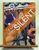 I Can't Stay Silent Volume 1