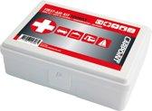 Carpoint Verbanddoos Auto- Verbandtrommel Auto - Auto EHBO SET - First Aid Kit - Geschikt voor in Auto - Boot - Caravan of Huis