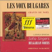 Les Voix Bulgares (Chants De Noel)
