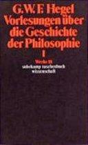 Virlesungen Uber Die Geschichte Der Philosophie; Tl.1