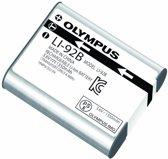 Olympus LI-92B - Li-ion Accu - Oplaadbaar - SH-50, TG-1, TG-2, XZ-2, SP-100EE