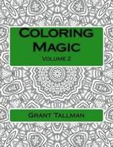 Coloring Magic
