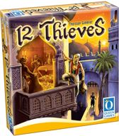 12 Thieves - Queen Games