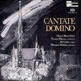 Cantate Domino (Nilsson, Mellnas, Linder) [sacd/cd Hybrid]