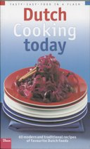 Dutch Cooking Today / Engelse Editie