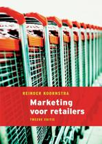 Marketing voor retailers