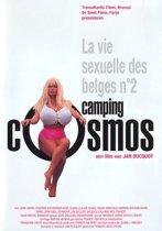 Camping Cosmos (dvd)