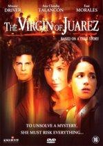 Virgin of Juarez, The (dvd)
