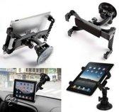 Auto dashboard voorruit houder tablet portabel dvd ipad galaxy tab 2 3 4 air