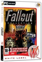 Fallout Classic Collection - Windows