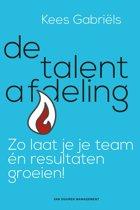 De talentafdeling