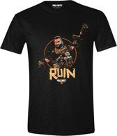 Call of Duty: Black Ops 4 - Ruin Jump Mannen T-Shirt - Zwart - M