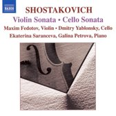Violib Sonata - Cello Sonata