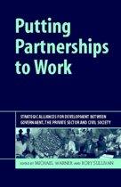 Putting Partnerships to Work