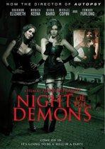 Night Of The Demons (2009) (dvd)