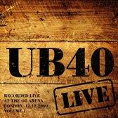 Live 2009 Vol.1 -Deluxe-