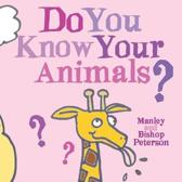 Do You Know Your Animals?