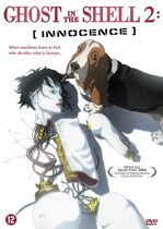 Ghost In The Shell 2: Innocence (dvd)