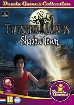 Twisted Lands: Shadow Town - Windows