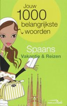 Spaans / vakantie en reizen