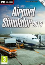 Airport Simulator 2013 - Windows