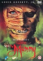 Legend Of The Mummy (dvd)