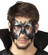 12 stuks: Masker Bloederige Vleermuis