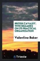 British Cavalry ...