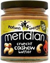 Cashew Butter 170gr Crunchy