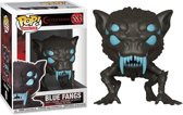 Funko Pop! Castlevania - Blue Fangs 583 Vinyl Figure