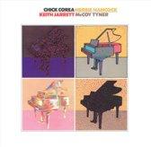 Chick Corea/Herbie Hancock/Keith Jarrett/McCoy Tyner