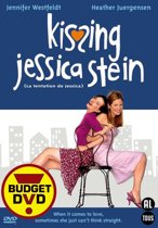 Kissing Jessica Stein (dvd)