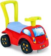Smoby Initio II Loopauto - Rood