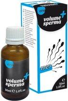 Sperma + Men - 30 ml - Druppels