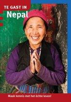 Te gast in... - Te gast in Nepal
